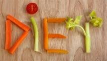 Maggio, mese della dieta