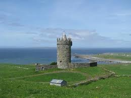 Ricordi irlandesi