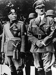 Disciplina = Nazismo?