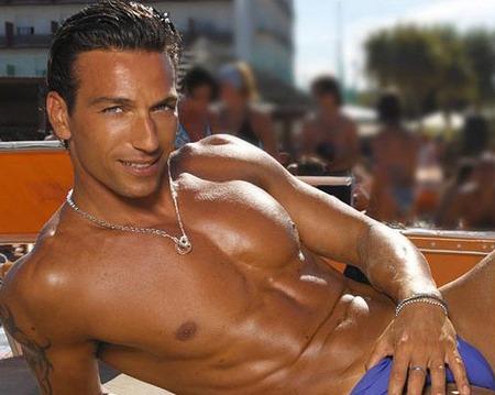 Il maschio italiano e la crisi di mezza età