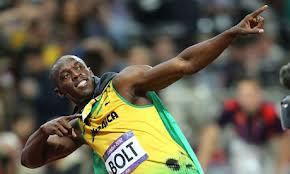 Usain Bolt e lo schiaffo alle super potenze