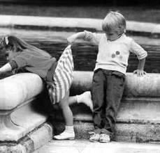Bambini e sessualità