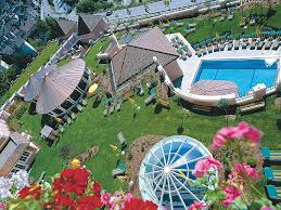 Resort per famiglie che non vogliono stare in famiglia