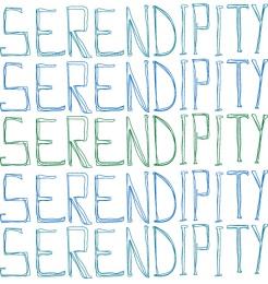 serendipità